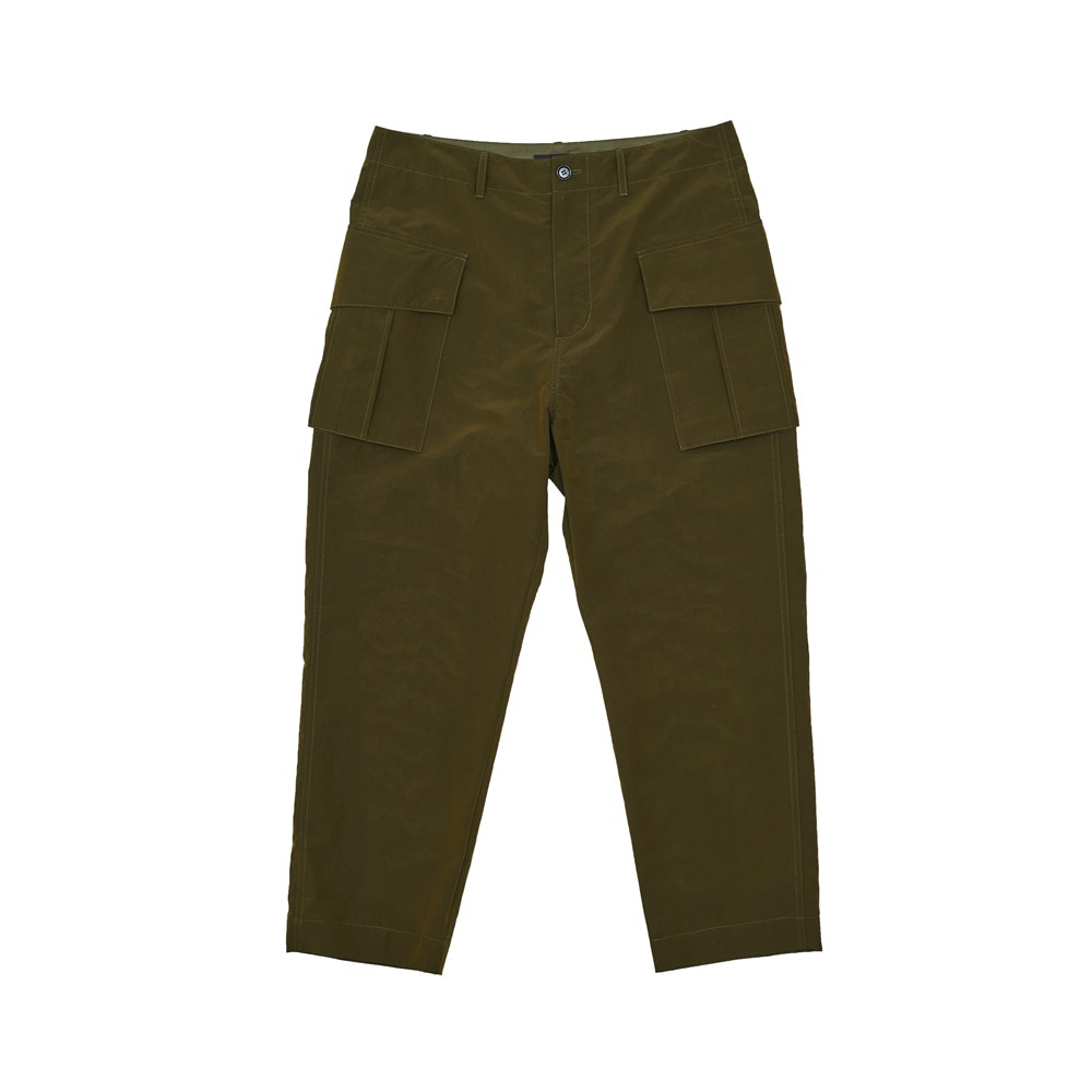 RIPSTOP P44 PANTS (OLIVE)