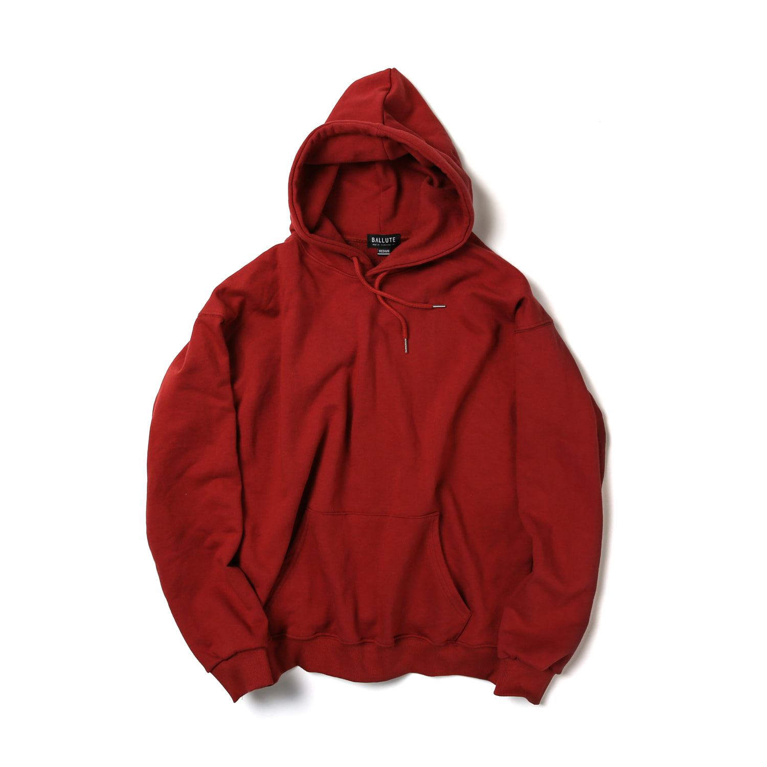 4 SEASONS HOODY (BRICK)