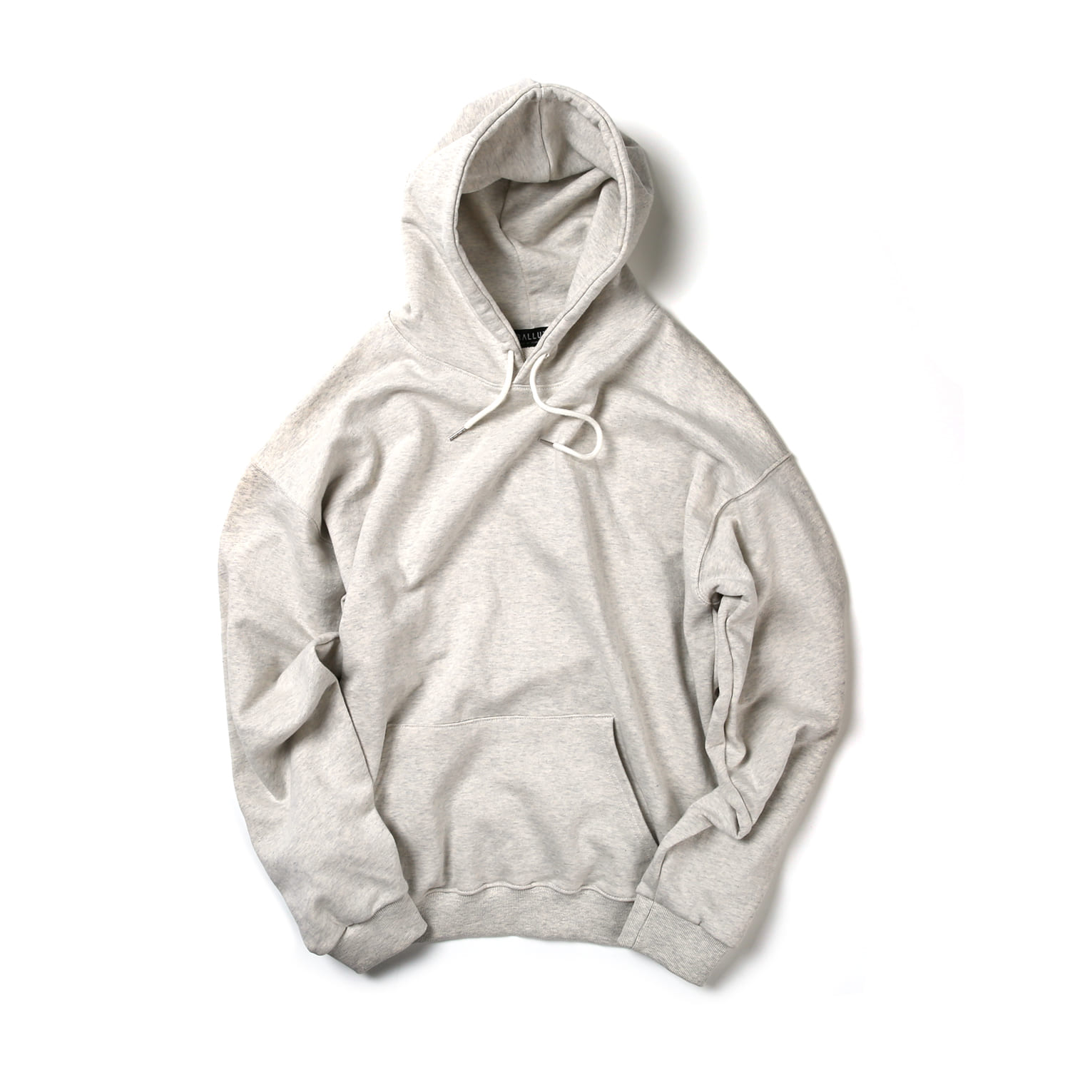 4 SEASONS HOODY (OATMEAL)