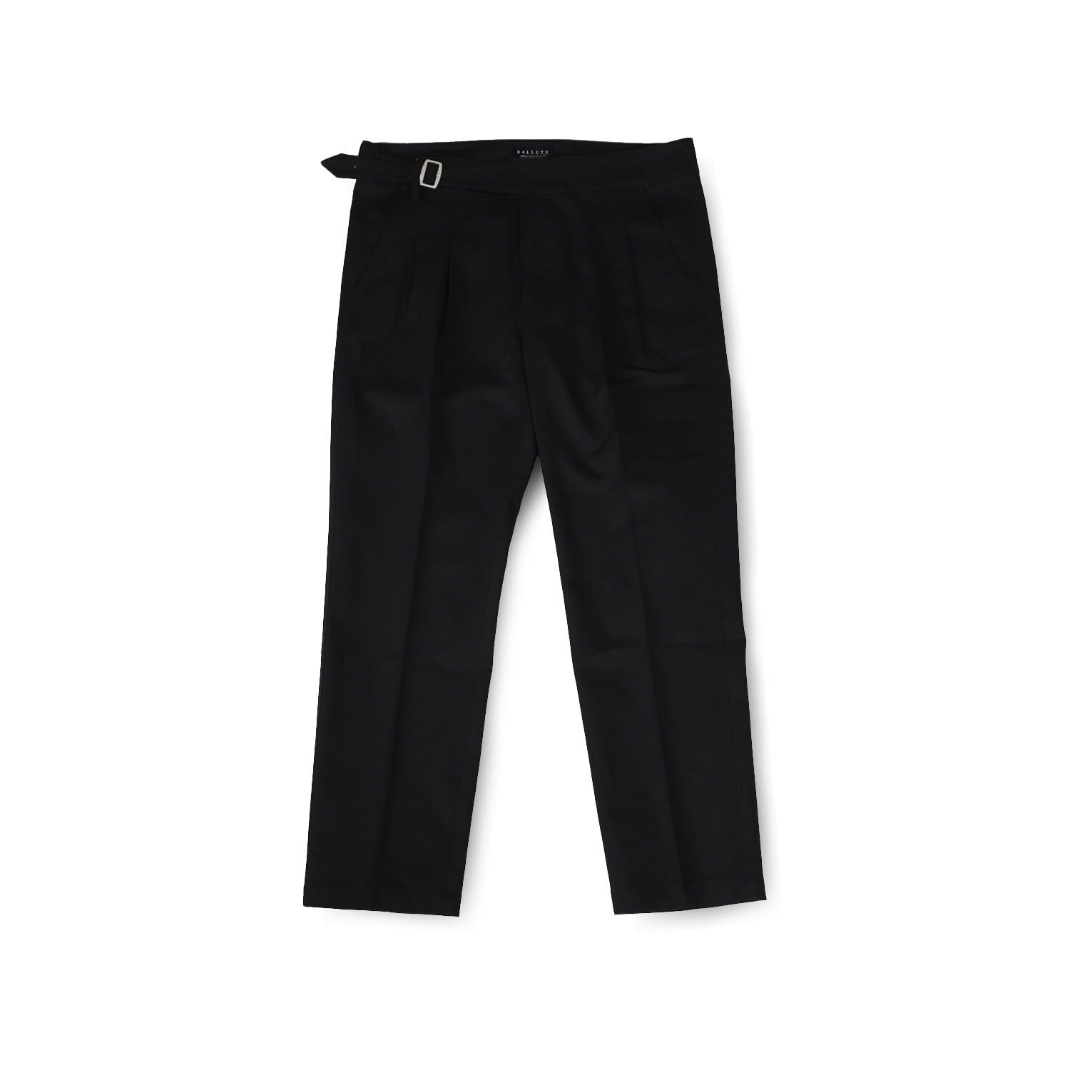 MAGAZINE SINGLE GURKHA PANTS (COTTON)