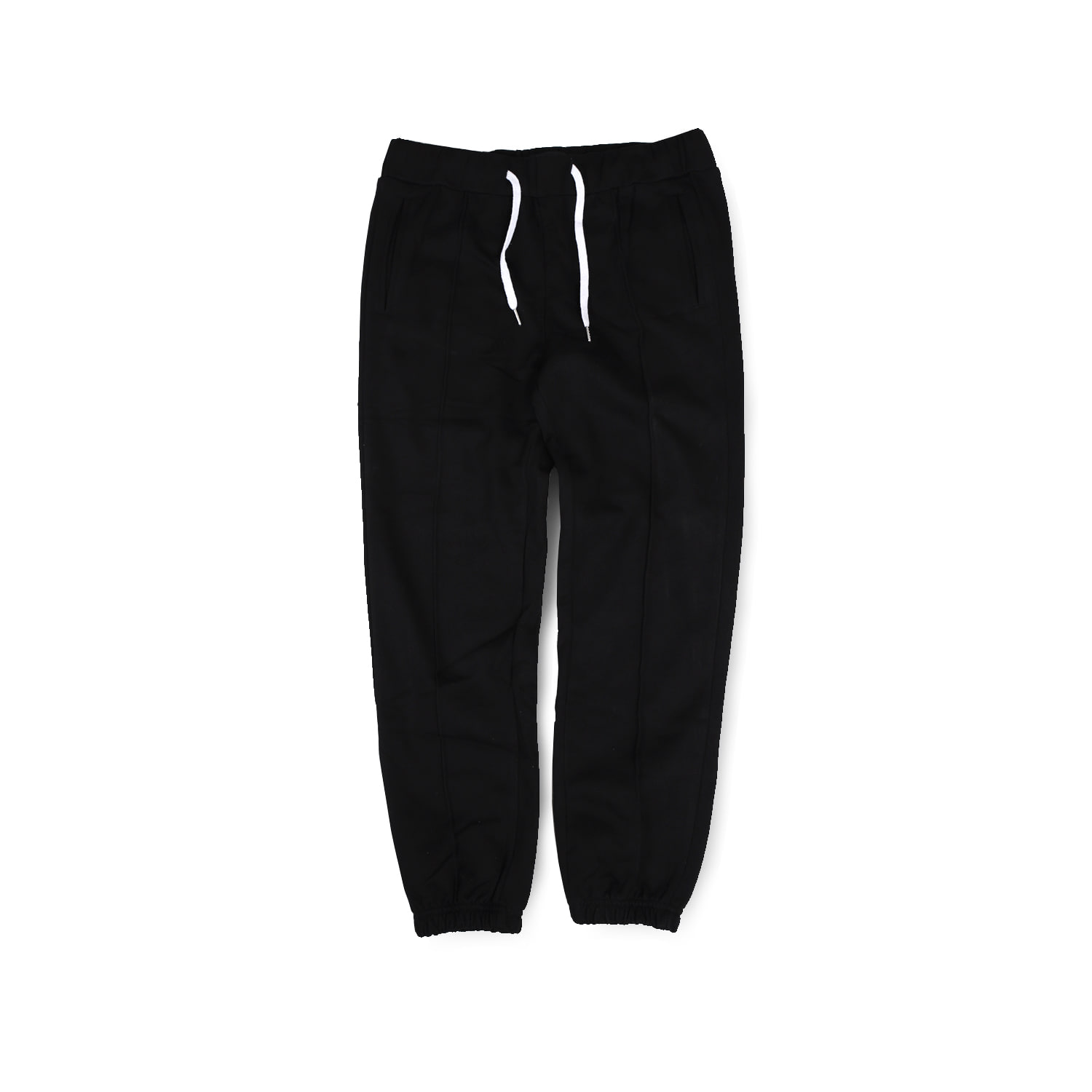 EASY SWEAT PANTS (BLACK)