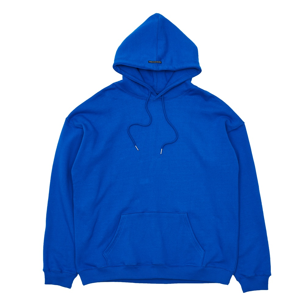 4 SEASON HOODY (BLUE)