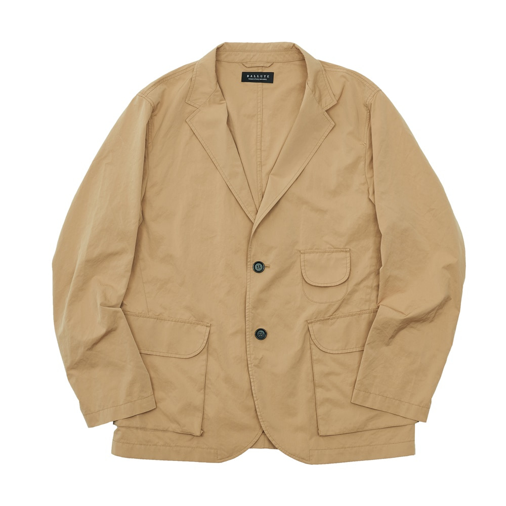 ALL WEATHER JACKET (BEIGE)