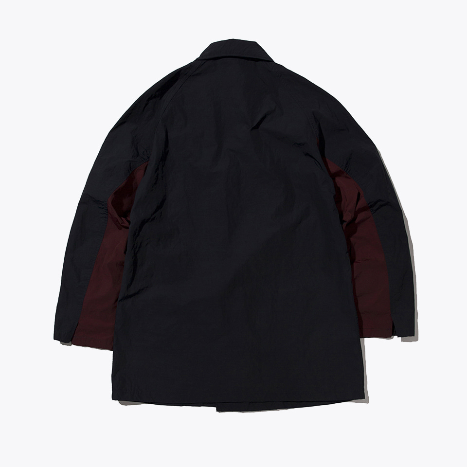 DOUBLE RAGLAN JACKET
