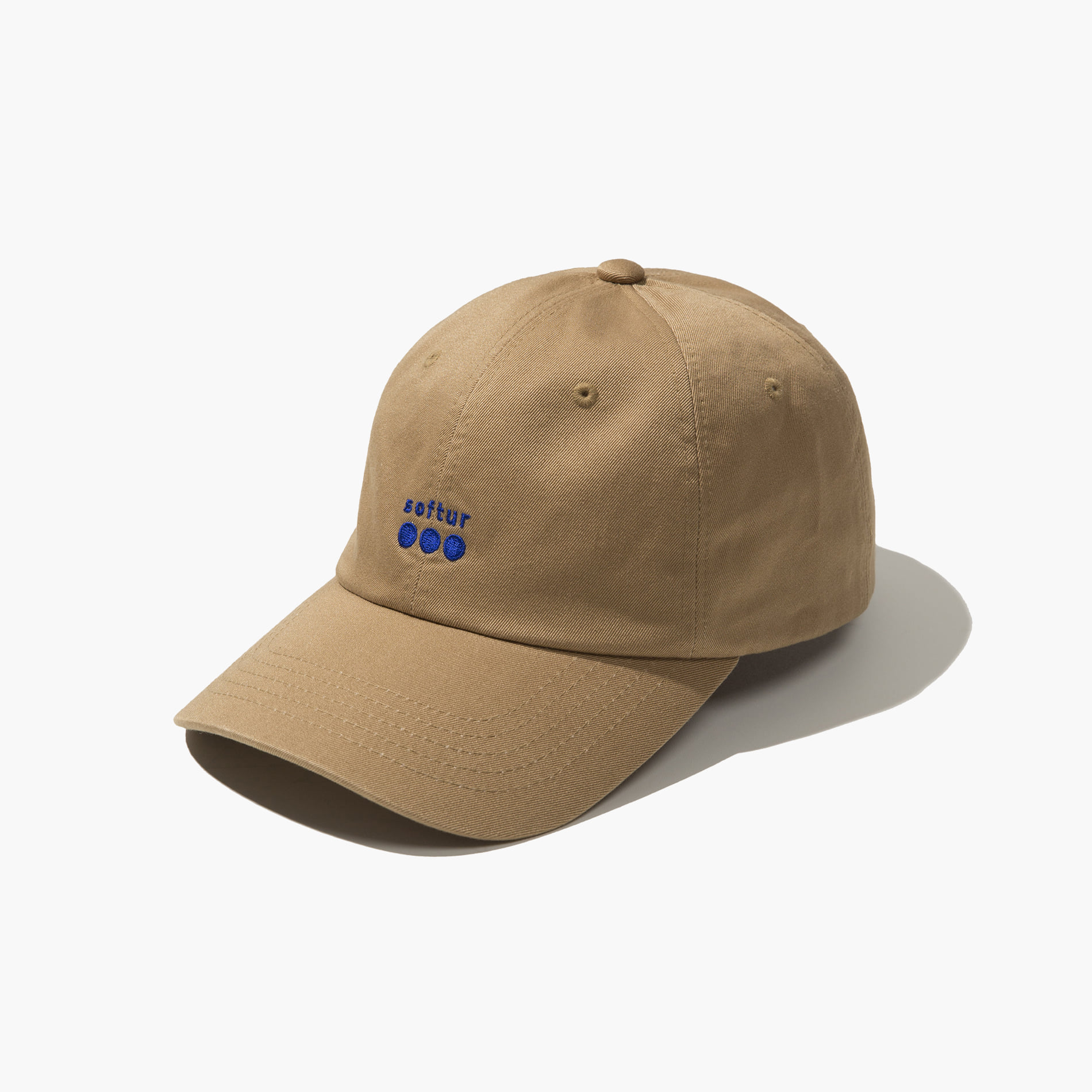 SOFTUR BALL CAP (BEIGE)