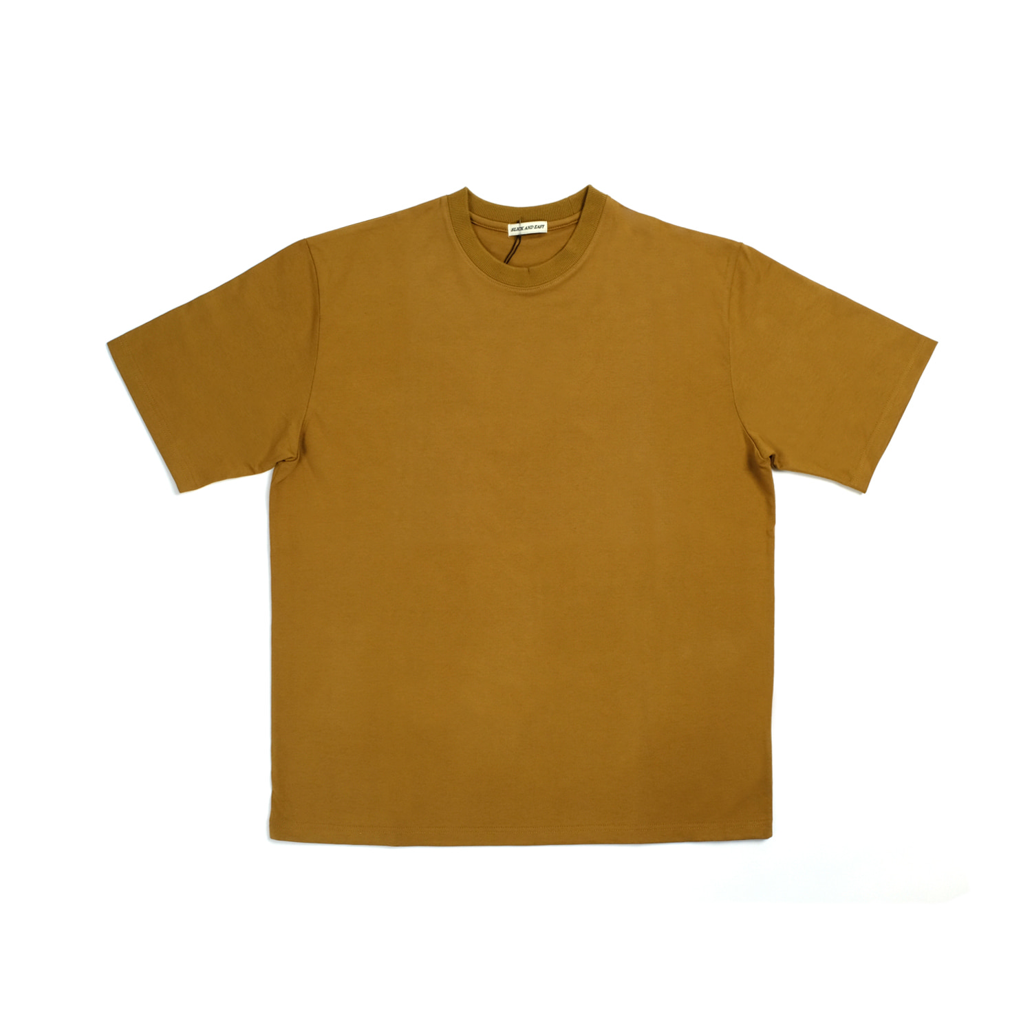 Bread Tee - Curry