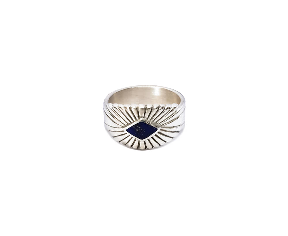 Sunburst Ring (R-SB1)