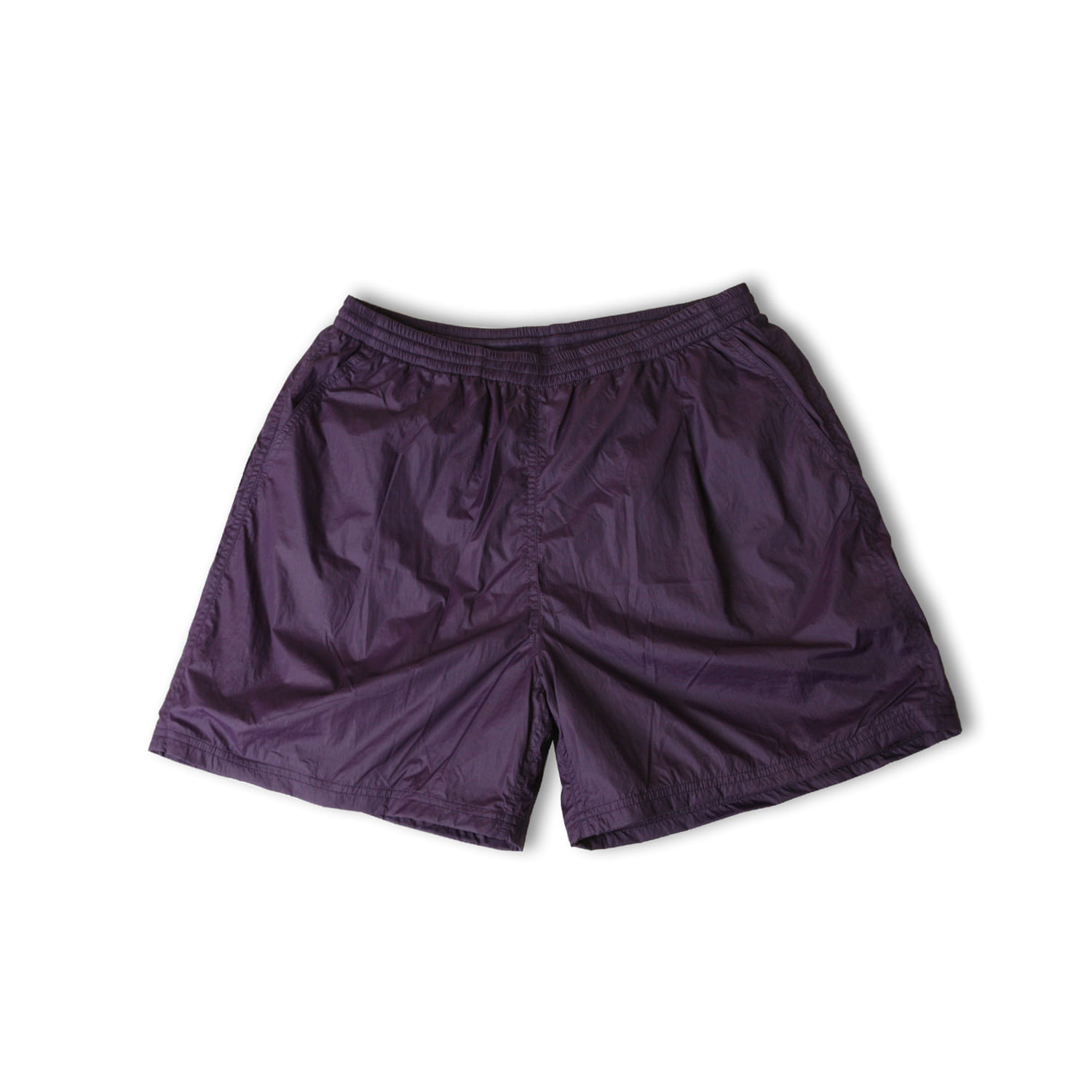Shadow boxer shorts purple