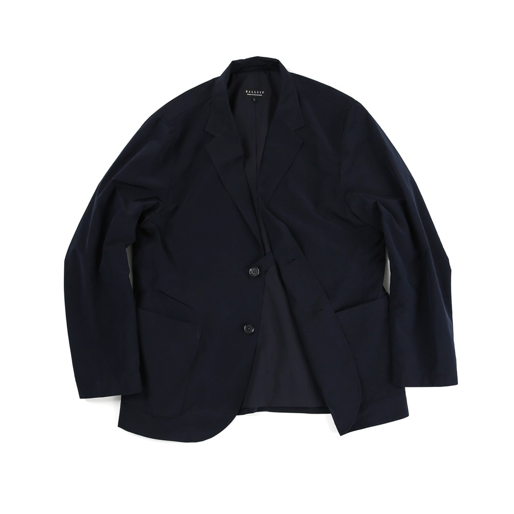 ALL WEATHER STNADARD JACKET (NAVY)