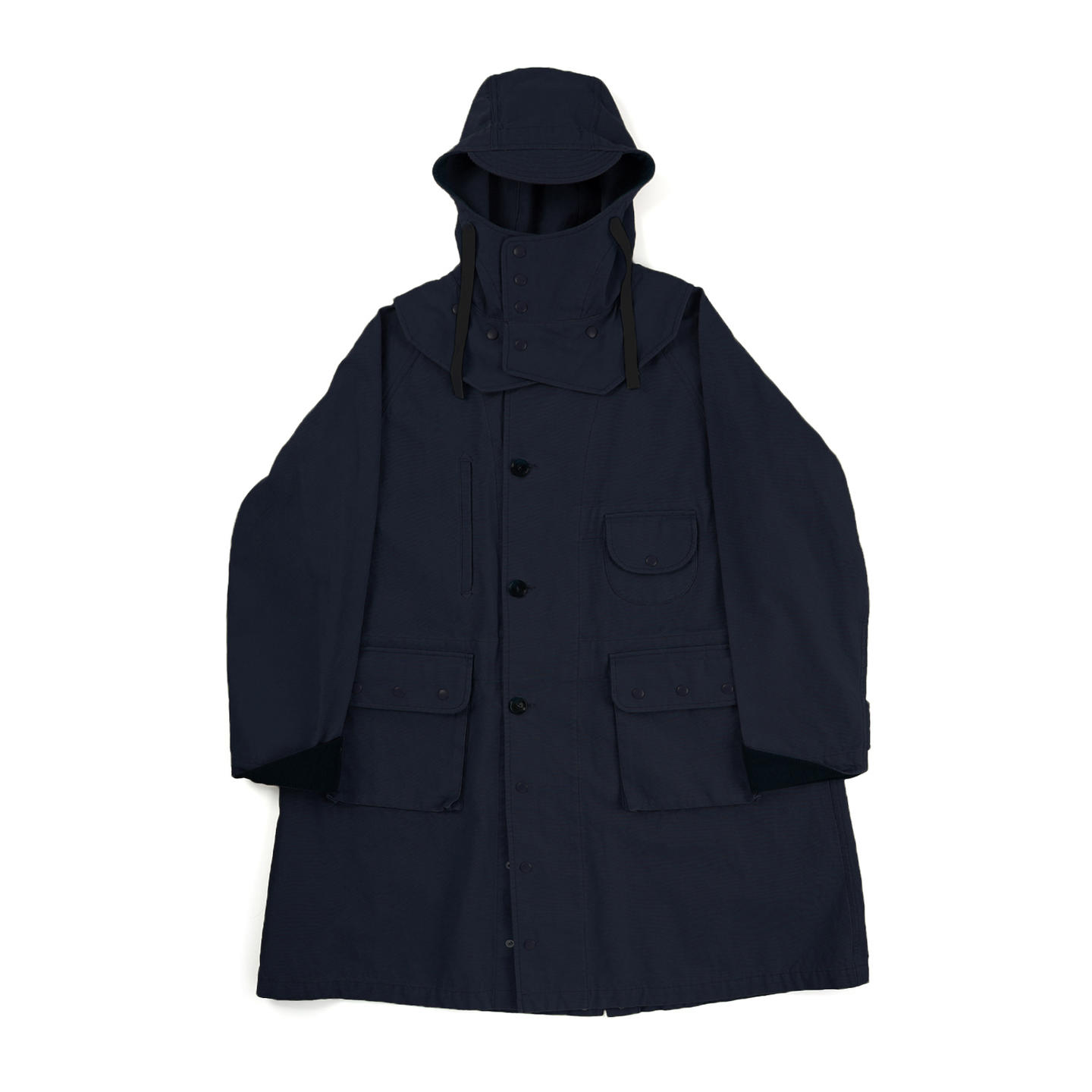 MOUNTAIN DIVISION PARKA (NAVY)