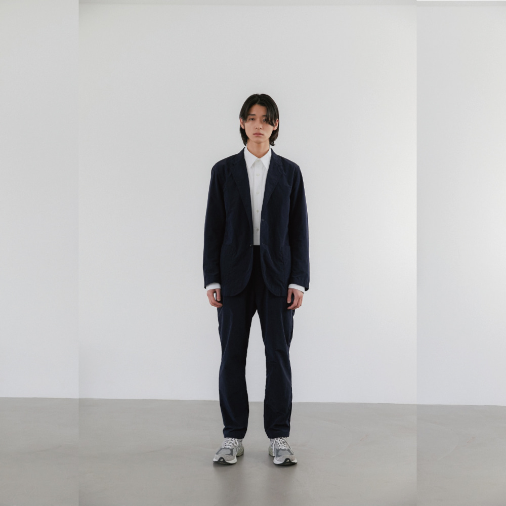 (20SS) All Weather Standard Set-up (Navy)