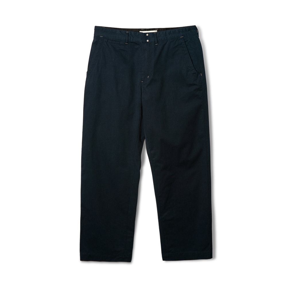 507. Hook-on Pants Navy