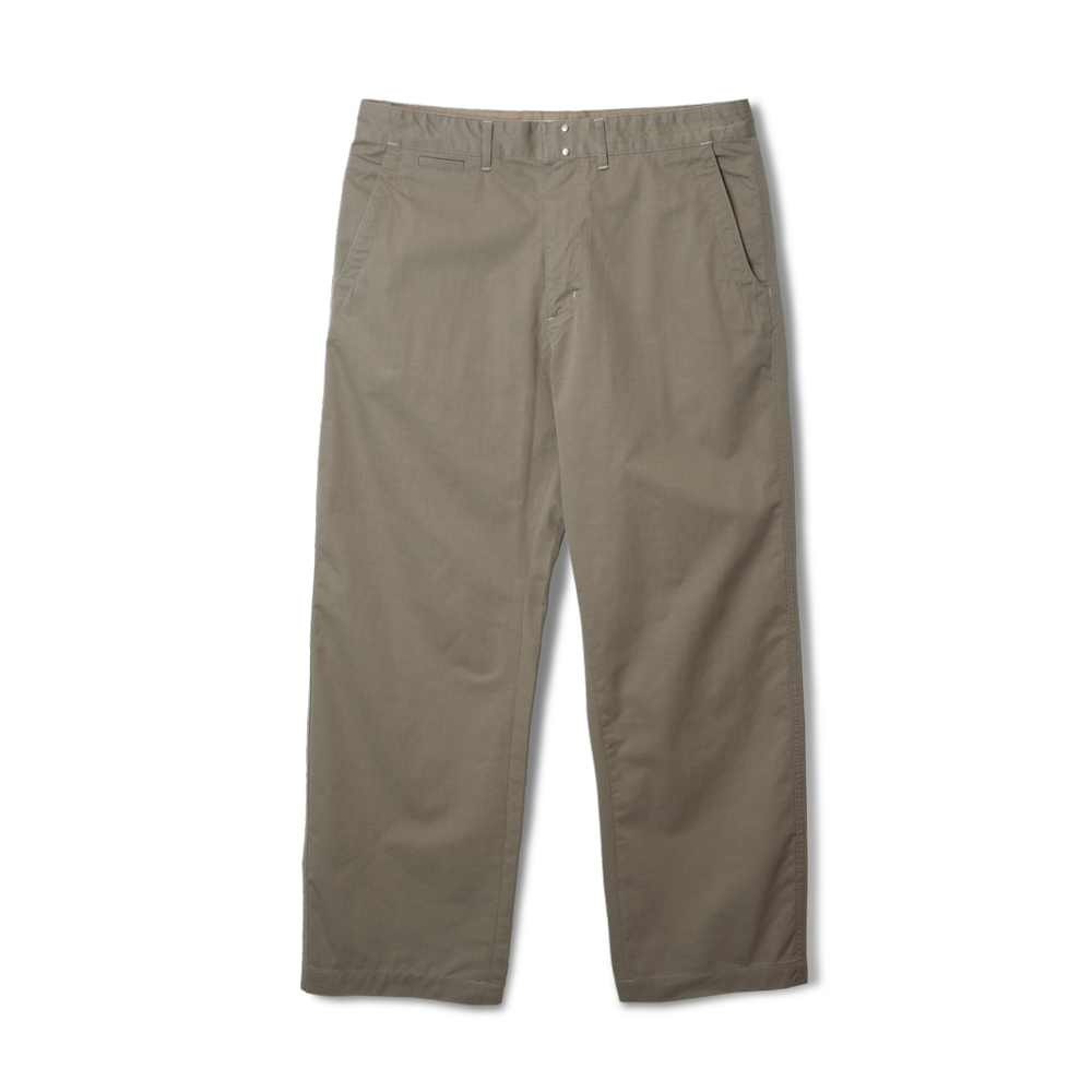 507. Hook-on Pants K.Beige