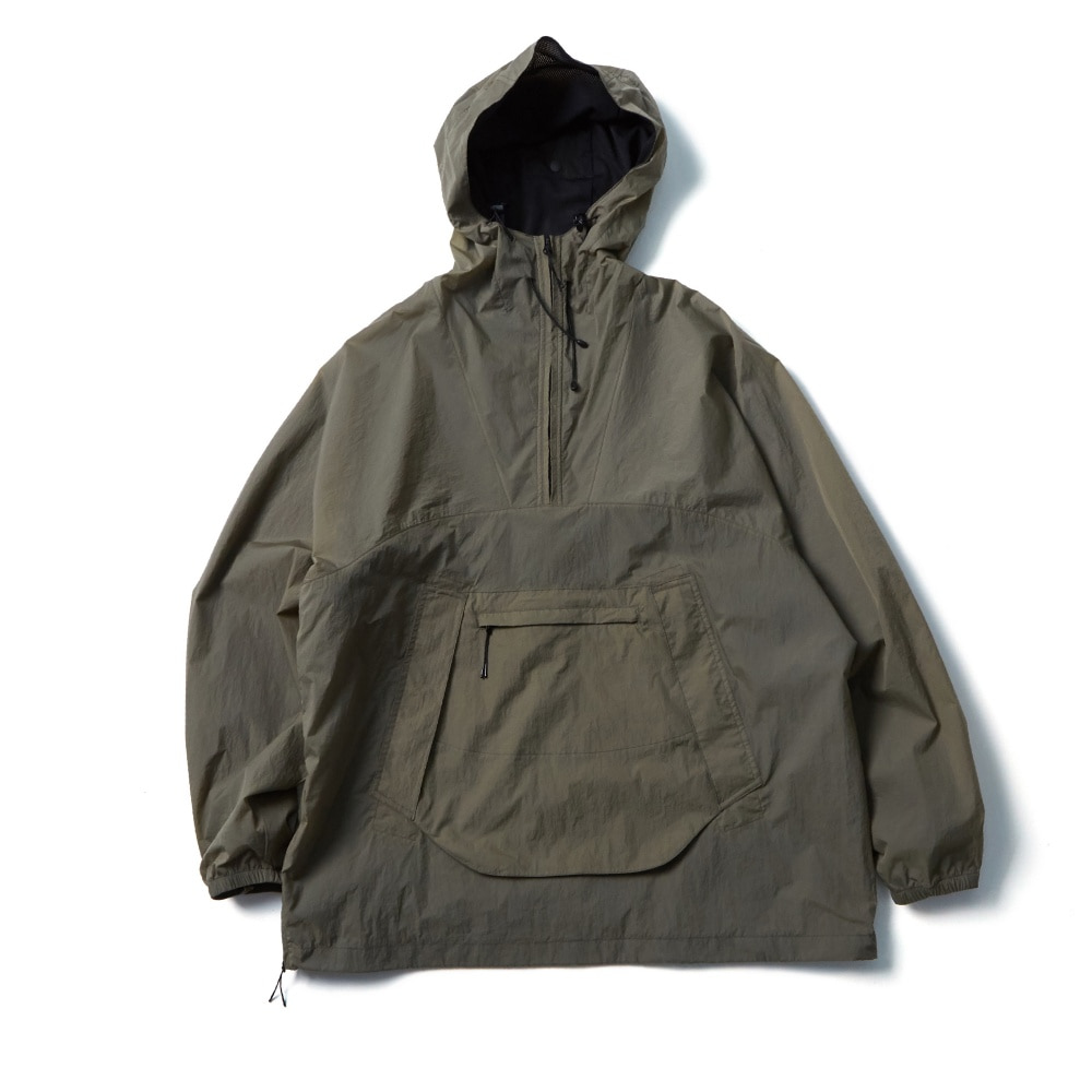 FN MOUNTAIN ANORAK