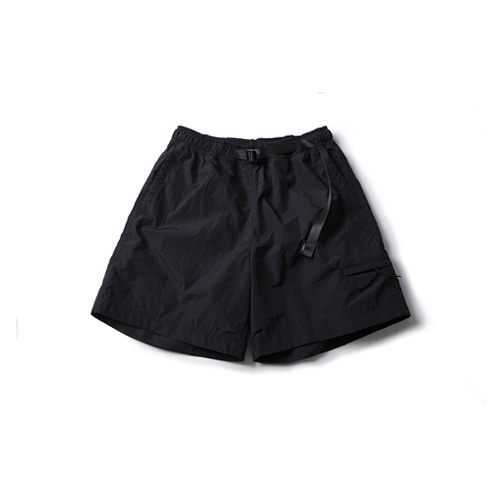 UNIFORM SHORTS BLACK