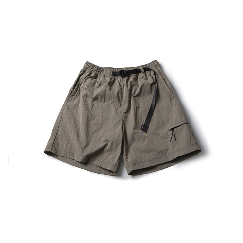 UNIFORM SHORTS SAND